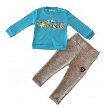 Детски комплект за момче Дино 68-98