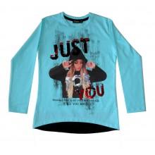 Блуза за момиче Just you 140-146