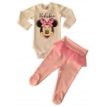 Бебешки комплект Мини 56-68