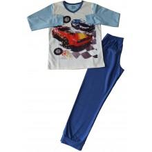 Пижама за момче Венера 134-152