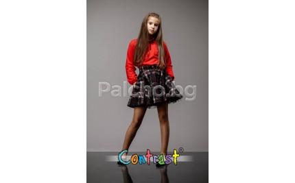 Contrast комплект за момиче 134-140