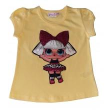 Блуза за момиче Приятелки 98-128