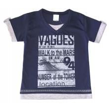 Тениска за момче Съни 86-116