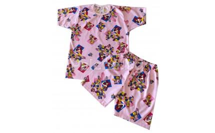 Детска лятна пижама Уинкс 122-128