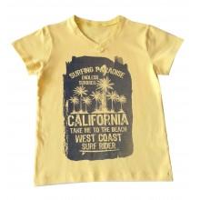 Лятна тениска за момче Руди 92-152