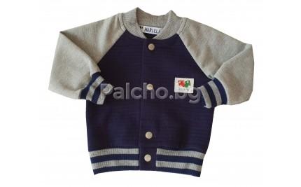 Детско памучно яке за момче 74-92