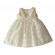 Контраст официална  рокля Белисима 80-92
