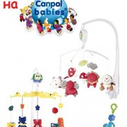 Промоция въртележки Canpol