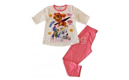 Детска пижама Скай 92-128