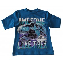 Блуза за момче T-Rex 92-128