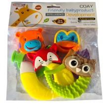 Комплект гризалки за бебе