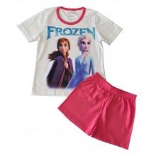 Лятна пижама Фрозен  92-128