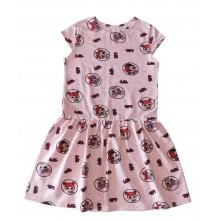Детска рокля Лола 92-116