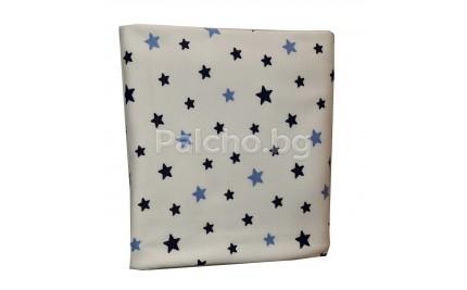 Бебешка пелена Звезди