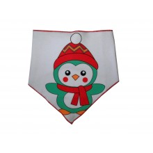 Коледен лигав Пингвинчо