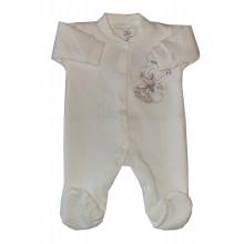 Бебешки гащеризон капитон 56-74