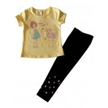 Детски  комплект за момиче 74-116