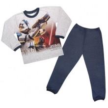 Детска пижама Star wars110-134