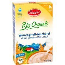 Тьопфер каша - Topfer инстантна каша Пшеничен грис 175гр.