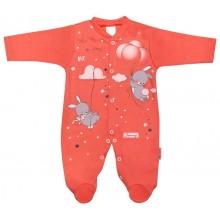 Бебешки гащеризон  56-68