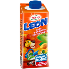 Leon Сок 200мл.