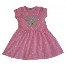 Лятна рокля Звездички 98-122