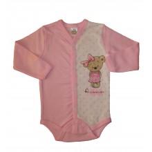 Бебешко боди Мечо 56-68