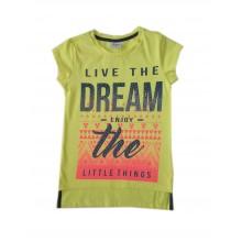 Лятна блуза за момиче Dream 128-164