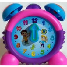 Образователна играчка Умен будилник