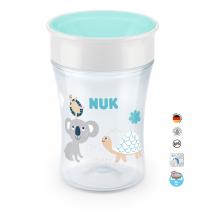 NUK Magic cup - Нук чаша 230мл. 8 месеца+