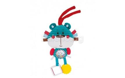 Canpol мека забавна играчка Мече