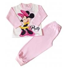 Ватирана пижама Мини 98-110