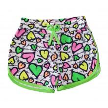 Къси панталони за момиче 110-128