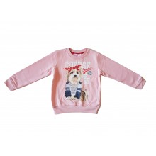 Блуза за момиче Арабела 98-140