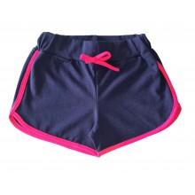 Къси панталони за момиче 92-128