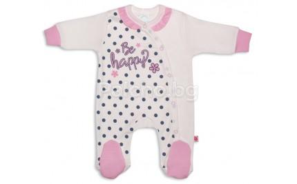 Бебешки гащеризон Точки 56-74