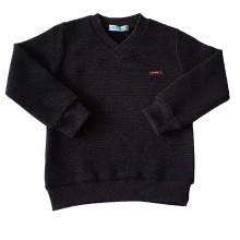 Мариела пуловер за момче Графит 92-122