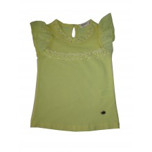 Блуза за момиче Лято 98-122