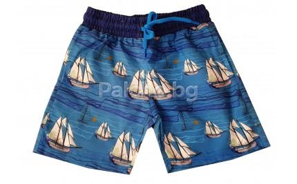 Къси панталони за момче 104-128