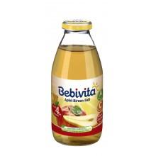 Bebivita Сок Ябълки и круши 200мл.