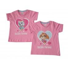 Блуза за момиче Paw Patrol  98-128