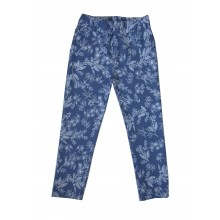 Клин панталон Цветя 92-134