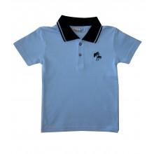 Лятна блуза за момче 74-104