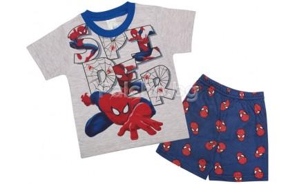 Лятна пижама Спайдърмен 80-134