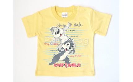 Детска блуза Чип и Дейл 62-80см.