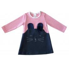 Детска рокля Съни 68-80