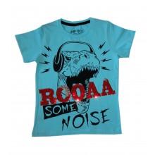 Тениска  за момче Динозавър  110-128