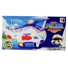 Детски хеликоптер със  звук и светлина