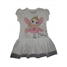 Детска рокля Фея 86-110