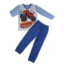 Детска пижама Пламъчко 92-128